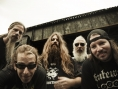 Lamb of God: Chris Adler, Randy Blythe, Mark Morton, John Campbell, Willie Adler