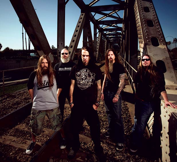 Lamb of God Singer
